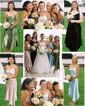 2011 Bridesmaid Dresses,cheap Bridesmaid Dress,Bridal Gowns Are Online